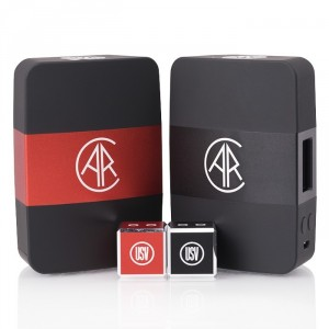 USV ARC 240 TC Box Mod